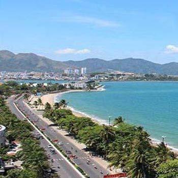 Nha Trang Beach - Coastal City Tour