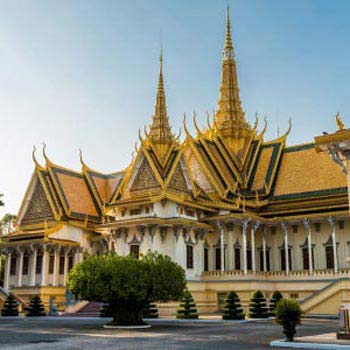 Half Day City Tour – Phnom Penh