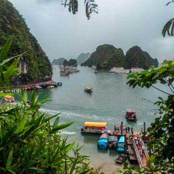 Explore Northern Vietnam – Class Tour Package