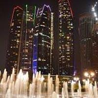 Abu Dhabi Night Stopover Tour