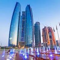 Abu Dhabi and Dubai Super Stopover Tour