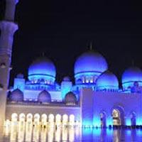 Short Stopover Abu Dhabi Tour