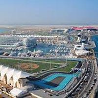 Abu Dhabi Package