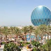 Abu Dhabi Tour Package