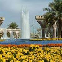 Abu Dhabi Short Break Tour