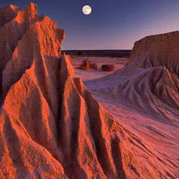 Mungo, Broken Hill & Beyond Tour