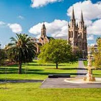 Adelaide and Surrounds Tour