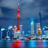 Hong Kong & Shanghai Tour