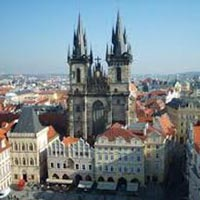 The Heart of Germany & Prague Tour