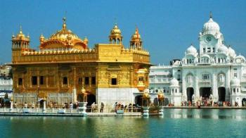 Amritsar-Dalhousie-Dharamshala Tour