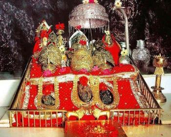 Vashino Devi-4 Devi Darshan Tour