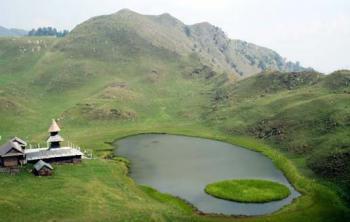 Shimla-Manali-Dharamshal-Dalhousie Tour