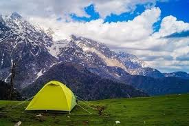 Triund Tracking Tour