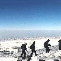 Climb Mt. Kilimanjaro Package