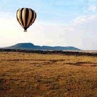 Hot Air Balloon Ride Package
