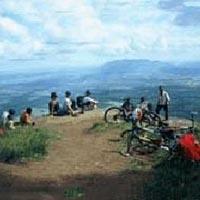 Mountain-Biking Package
