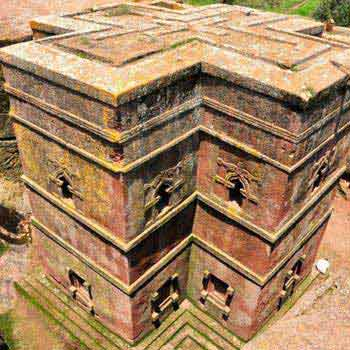 3-days Tour Around Lalibela