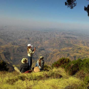 Northern Ethiopia Tour