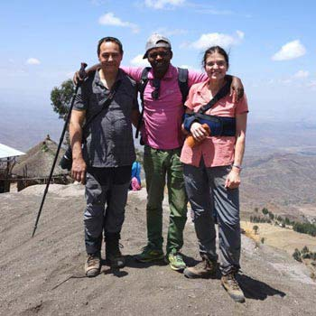 Three Days Community Tourism in Ethiopia Toiur