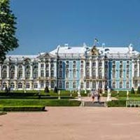 1 Day 1b in St. Petersburg for Wheelchair Travelers Tour