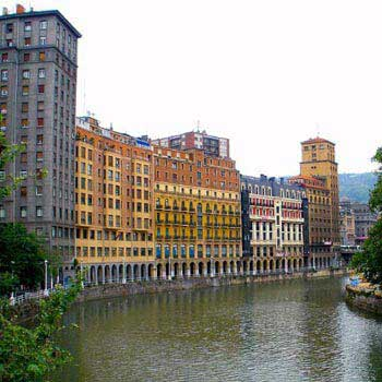Best of Bilbao Tour Including Guggenheim Museum Package