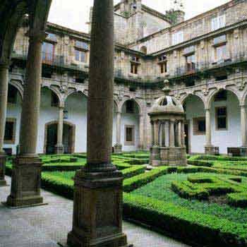 Historical Tour of Santiago De Compostela Package