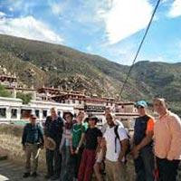 Small Group Overland Expedition to Kathamndu 7 Days Tour