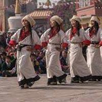Special Tibet Culture Tour