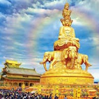 Overland Tour from Chengdu to Lhasa Tibet 14 Days