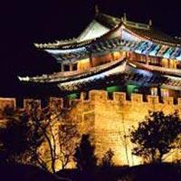 Overland Tour from Lijiang Yunnan to Lhasa Tibet