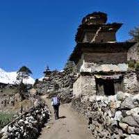Ganden to Samye Trekking Tour