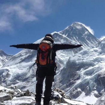 Mt. Everest Base Camp Trekking Tour
