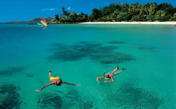 Andaman with North Bay Package
