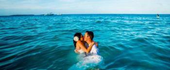 Affordable 2d 1n Andaman Honeymoon Package