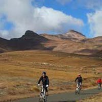 12 Day Cycling the Drakensberg & Kruger Tour