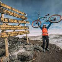 6 Day Cycle Kilimanjaro