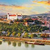 10 Days Enchanting Danube & Munich Tour