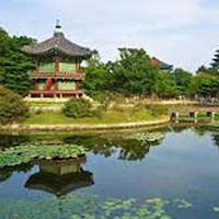 Extravagant Japan & Glance at Korea Tour