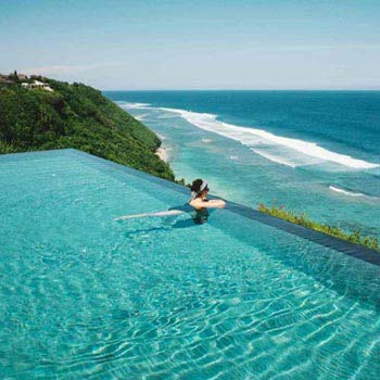 Incredible Bali Tour