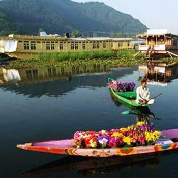 Kashmir 8 Days Tour
