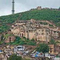 Rajasthan Tour with Bundi