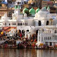 Rajasthan Tour with Pushkar