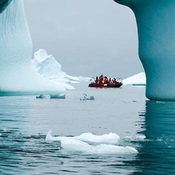 Antarctica Tours - Antarctica & Patagonia Package