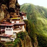 3 Days Thimphu Tour