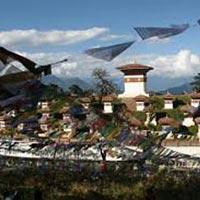 A Short Trip to Bhutan Tour