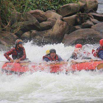 Uganda Active Safari Tour