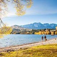 Lakes Discovery – Economy Coach Tour