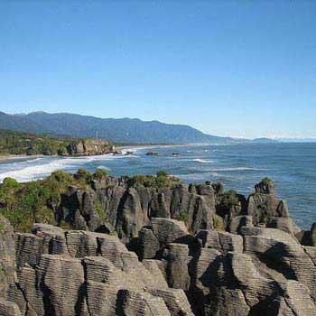 West Coast Wilderness Tour