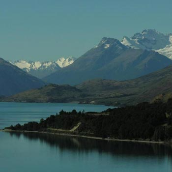 Classic New Zealand Panorama – Superior Coach Tour