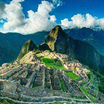 The Sacred Journey of the Inca Tour